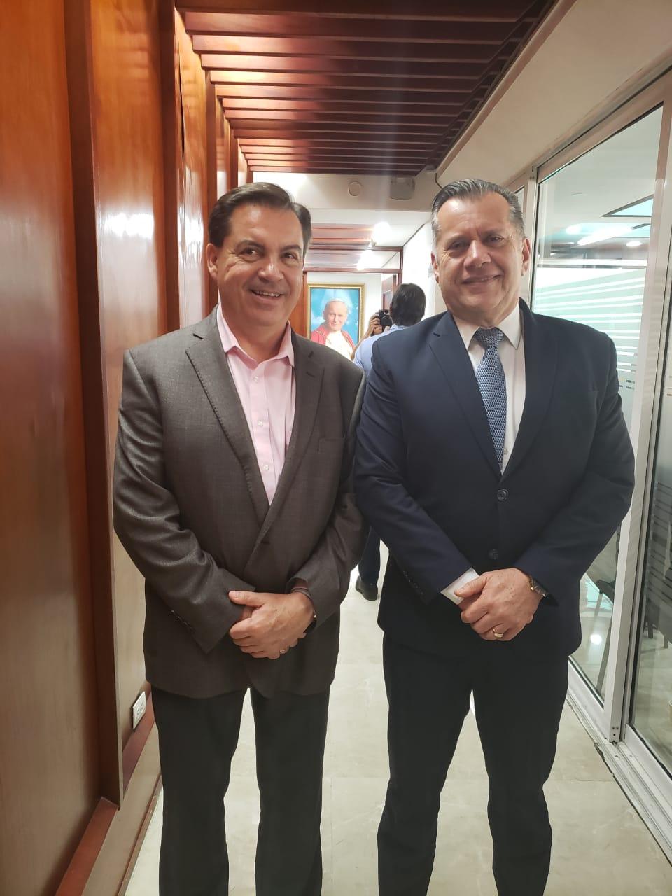 UTP gestiona recursos para formación de alto nivel en Colombia