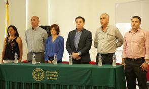 Construcción del Plan Decenal de Educación Ambiental de Risaralda 2018-2027, colectiva y participativa