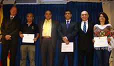 Premio Investigación Jorge Roa Martínez