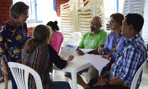 Proyecto de Resignificación del Valor Agua como derecho fundamental, llega a las comunidades de Pereira
