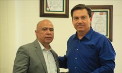Reconocimiento al Dr. José Reinaldo Marín Betancourth