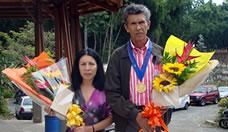 Reconocimiento Jubilados Deportistas