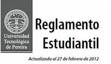 Reglamento estudiantill actualizado febrero 2012