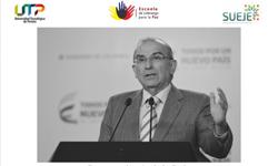 """""""Retos y desafíos para un país en transición"""""""