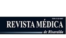 Publicación en línea - Revista Médica de Risaralda