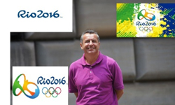 La UTP presente en los Juegos Olímpicos de Río 2016