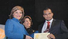 Estudiante UTP, el mejor en competencias genéricas SABER PRO