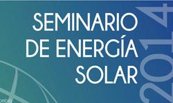 Seminario de energía solar 2014