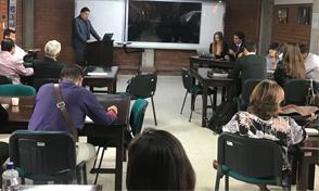 Inicia en la UTP taller de calidad y acreditación profesional de programas de enseñanza de Ingeniería