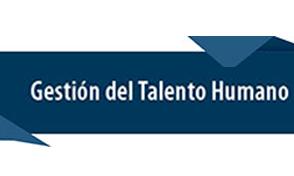 Comunicado Gestión del Talento Humano