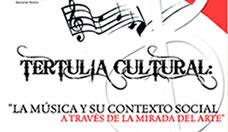 La Música y su Contexto Social a través de la Mirada del Arte