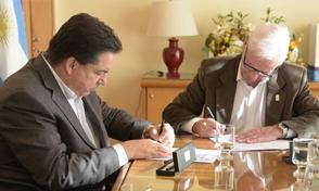 UTP firma acuerdo de cooperación con la Universidad Nacional de Córdoba- Argentina