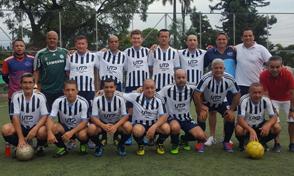 UTP tri-campeón nacional en torneo de futbol para docentes y administrativos