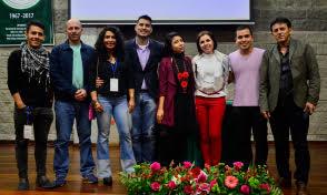 VI Encuentro de Profesores de Español y Literatura
