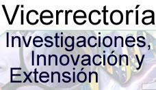 Vicerrectoría Investigaciones, Innovación y Extensión