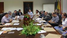 Consejo Superior UTP eligió