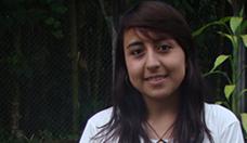 Estudiante UTP obtiene segundo lugar en congreso internacional
