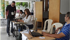 Egresados eligieron a su representante ante el Consejo Superior de la UTP