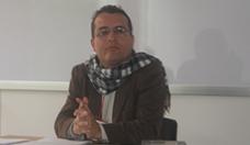 Docente se destaca como ponente nacional