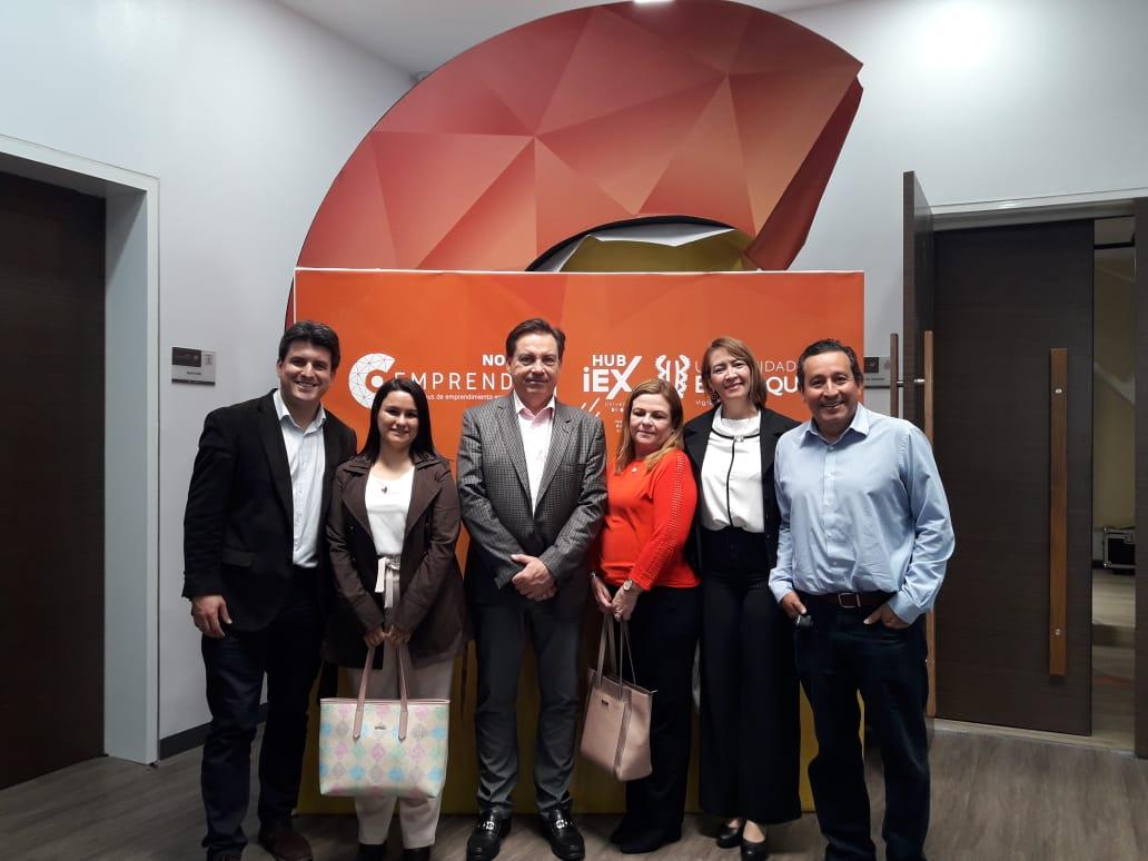 CIDT-UTP nuevo C Emprende en Colombia