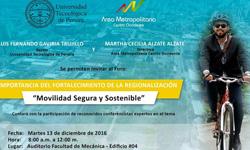 Foro: Importancia del fortalecimiento de la regionalización
