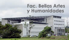 Facultad Bellas Artes y Humanidades