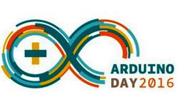 Segundo Arduino Day