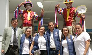 Campus Clips - Feria PDI