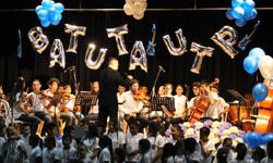 Batuta cierra el I semestre de 2017 con una gran gala