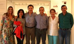 Reinauguración Sala de Exposiciones y presentación de Batuta