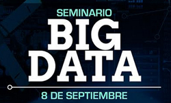 ¡Primer Seminario sobre Big Data!