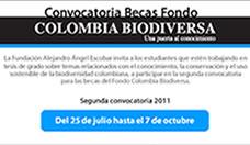 Colombia Biodiversa