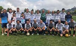 UTP campeón en torneo zonal universitario de fútbol para funcionarios docentes y administrativos