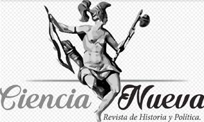 Ciencia Nueva, Revista de Historia y Política, aceptada por la Red Iberoamericana de Innovación y Conocimiento Científico