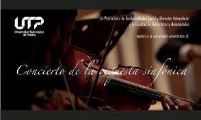 Hoy, Concierto Sinfónica