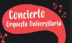 Hoy - Concierto Orquesta Universitaria