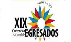 Conozca la agenda de la XIX Convención Nacional de Egresados UTP