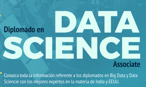 Diplomado en Data Science Certificado por la UTP y Big Data Innovation Hub