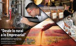 Inscripciones hasta el 15 de agosto de la Maestría en Desarrollo Agroindustrial