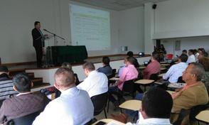 Diálogo Sala de Profesores con la Facultad de Tecnologías