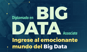 Diplomado en Big Data  Certificado por la UTP y Big Data Innovation Hub