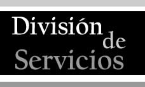 División de Servicios