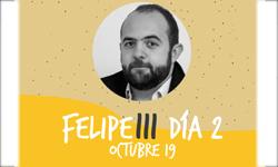 El Festival de Literatura de Pereira - FELIPE III en la UTP Con Santiago Rivas presentador de Los Puros Criollos