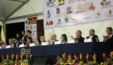 XVIII Convención Nacional de Egresados UTP