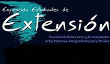 Exposición extensión