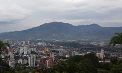 """Foro """"Las Ciudades Sostenibles  en el Postconflicto en Colombia"""",  caso de estudio: Pereira"""