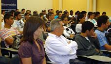 En la UTP se dialogó sobre Educación Superior
