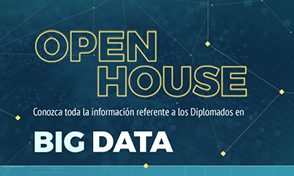 Open House de Big Data y Data Science