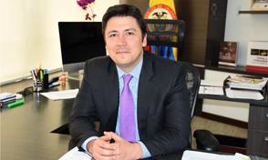 Consejo Superior de la Universidad Tecnológica de Pereira, tiene nuevo integrante