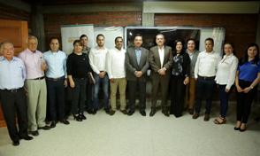 En la UTP se realiza jornada técnica de proyectos de Ciencia, Tecnología e Innovación